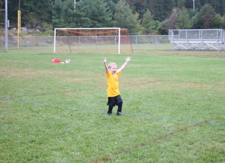 Tyler Soccer