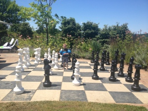 Crystal Springs Chess