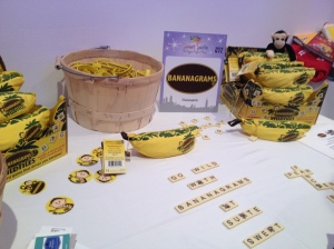 Bananagrams WildTiles is a fun and fast paced game that boosts language arts skills!