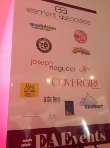 There were so many amazing companies at Elements Associates Social Suite!