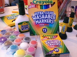Crayola Washables