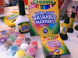 Crayola Washables