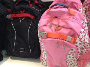 Lands End Backpacks