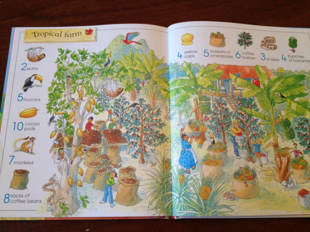 The Tropical Farm