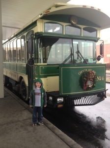 Hershey Trolley Works offers a variety of exciting, interactive and educational tours that can individuals of all ages will enjoy!