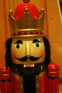 The Traditional Nutcracker