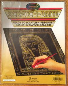 Scratch Bright
