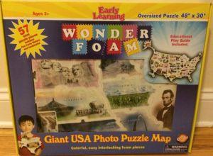Wonder Foam