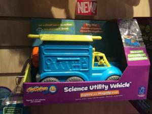 Geo Safari Jr. SUV