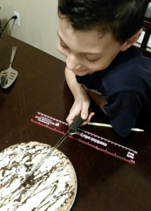 pi day measuring