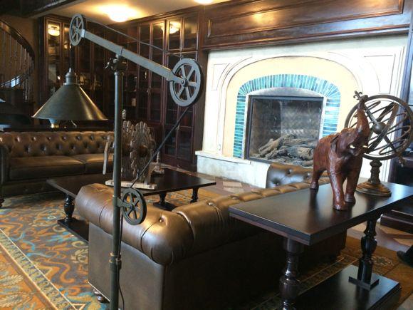 Camelback Lobby